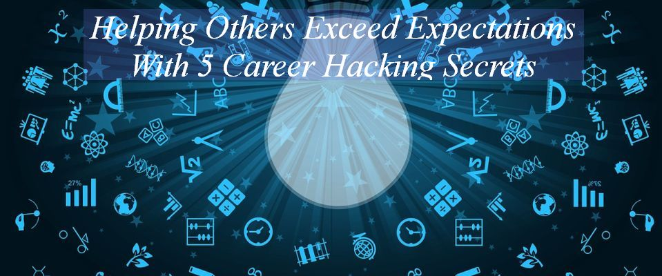 GET 5 CAREER HACKING SECRETS FOR COLLEGE STUDENTS