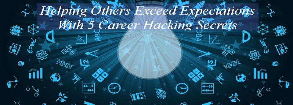 Career Hacking That Works